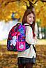 Шкільний ранець для дівчаток DeLune 11-028, фото 4