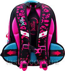 Шкільний ранець для дівчаток DeLune (9-123), фото 3