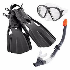 Набір для плавання Intex 55657 Reef Rider Swim Set