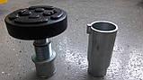 Прооставка винтовая для 2-х стоичных подъемников г/п 5т МODENA Equipment MO-5000EB/ MO-5015EACF d-61, фото 2