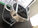 Прооставка гвинтова для 2-х стоичных підйомників м/п 5т МODENA Equipment MO-5000EB/ MO-5015EACF d-61, фото 7