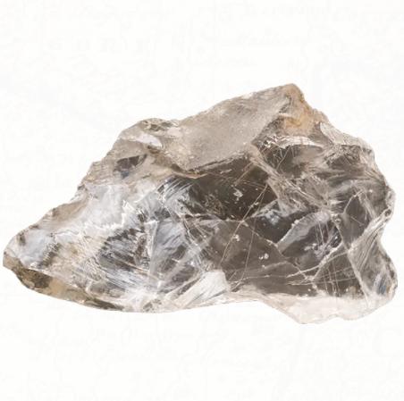 Минералы. В недрах Земли №10 - Горный хрусталь | Centauria