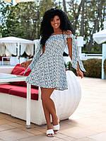 Сукня літня 46016