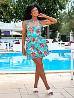 Сукня літня 46017