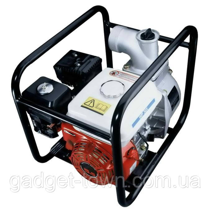 Бензиновая мотопомпа HONDA WP30