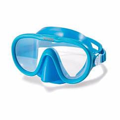 Маска для плавання Intex 55916 (Блакитний)