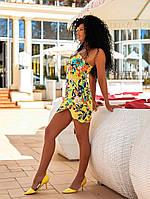 Сукня літня 46018