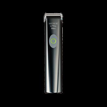 Тример для окантовки і стрижки бороди Moser 1584-0056 Li Pro Mini