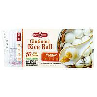 Рисові кульки з горіхами (10 шт) Spring House 200 г