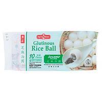 Рисові кульки з кунжутом (10 шт) Spring House 200 г