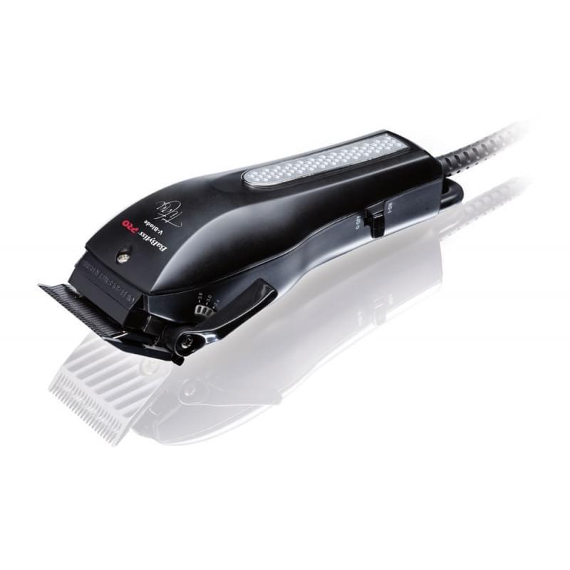Машинка для стрижки волосся BaByliss Pro FX685E V-Blade