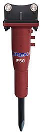 Гидравлический молот DAEMO E50