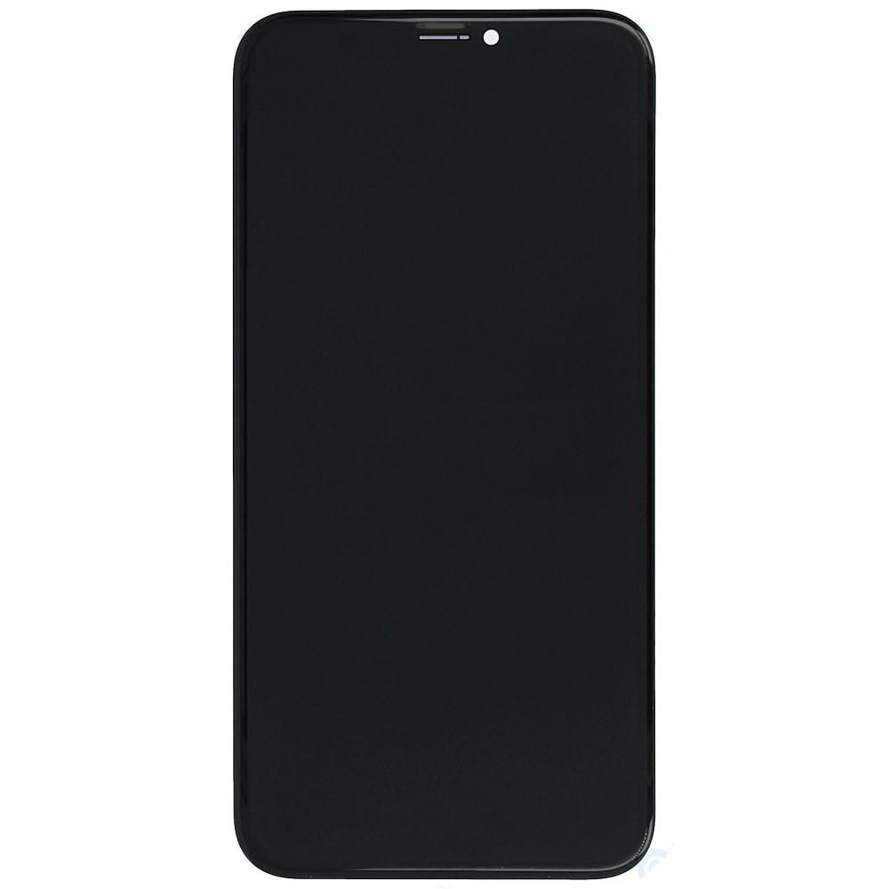 Дисплей для iPhone X + тачскрін GX Soft OLED