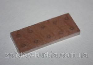 """Голки для акупунктури """"Кнопка"""" 0,25*1,3 мм ZHONGYAN TAINE"""
