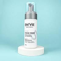 Пенка для умывания и очищения кожи лица EN`VIE 150 мл. Natural