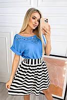 Сукня літня 46027