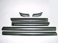 Молдинг двери наружный ВАЗ 2114 (6шт) узкий, фото 1