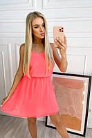 Сукня літня 46028
