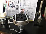 Aдаптер специальный  для автомобилей Mercedes Sprinter и VW Crafter к подъемникам 5т МО-5000ЕВ/MO-5015 EACF, фото 7