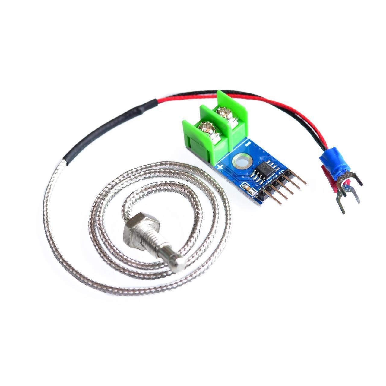 MAX6675 температурный сенсор 0-600℃ термопара K-типа