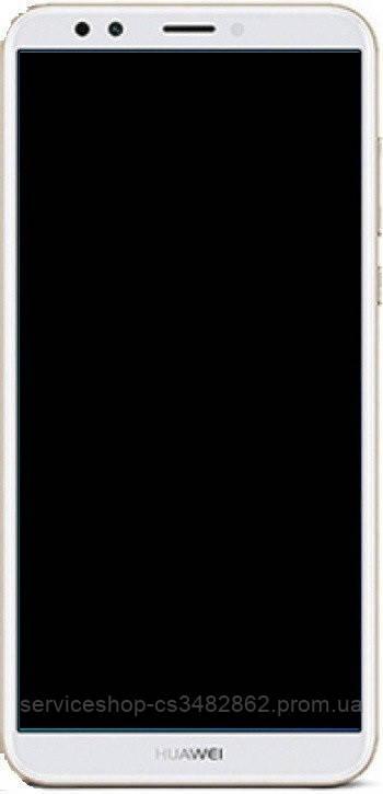 Дисплей Honor 7C Pro LND-L29 /Huawei Y7 2018/Y7 Prime 2018/Nova 2 Lite тачскрін модуль білий