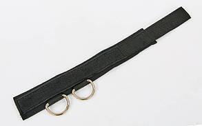 Лямка для ніг (1шт) FI-6954 (нейлон, р-р 32,5х6см)