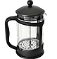 Френч-пресс для заваривания Benson BN-137 (800 мл) стекло + пластик   заварник Бенсон   заварочный чайник, фото 4