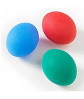 Силиконовый мяч для реабилитации кисти
