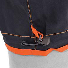 Рабочие штаны короткие YATO YT-80947 размер XL, фото 2