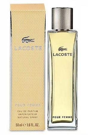 Lacoste Pour Femme парфюмированная вода 90 ml. (Лакост Пур Фем) - Интернет- d377072ee8aa5