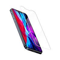 Захисне скло oneLounge 2.5 D Full Cover Glue Glass для iPhone 12 Pro Max