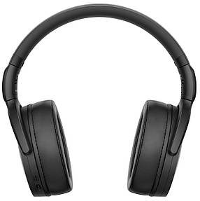 Навушники Sennheiser HD 350 BT Over-Ear Wireless Mic Black, фото 2