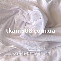 Велюр стрейчевий(Білий)