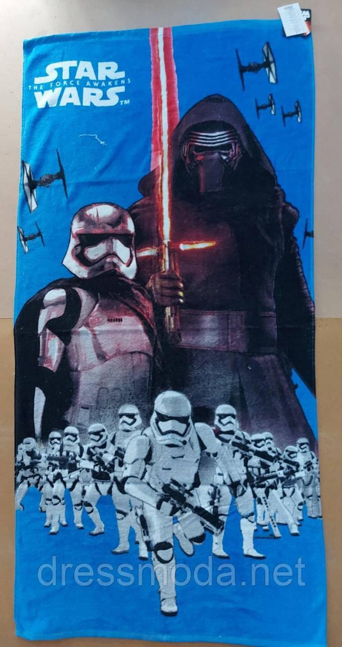 Рушник пляжний Star Wars 70/140 р.