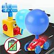 Аэромобиль машинка с шариком FORCE PRINCIPLE, фото 4