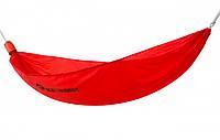 Гамак Sea to Summit Hammock Set Pro Single (3000x1500мм), красный