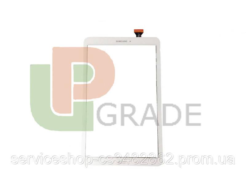 Тачскрін сенсор Samsung T560 Galaxy Tab E 9.6/T561/T567 білий Pearl White