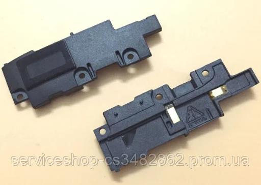 Поліфонічний динамік buzzer Asus ZenFone 2 ZE500CL в рамці