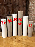 Свічки парафінові великі. Напольні свічки., фото 5