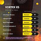 Vortex XS (I3 10100f/ Gtx 1060 6gb / 8gb ram, фото 4