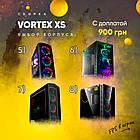 Vortex XS (I3 10100f/ Gtx 1060 6gb / 8gb ram, фото 3