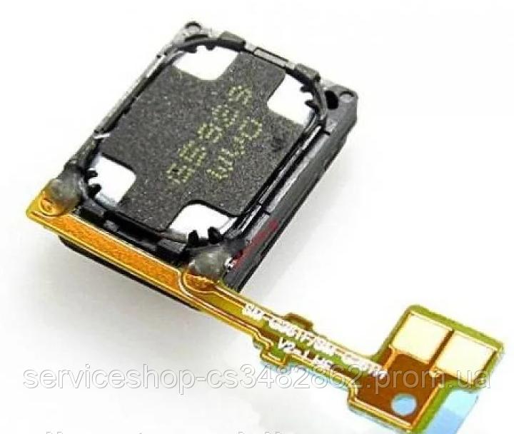 Полифонический динамик buzzer Samsung G361F Galaxy Core Prime VE LTE на шлейфе