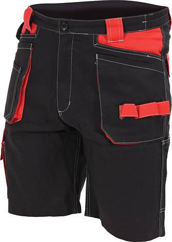 Защитные короткие штаны YATO YT-80935 размер XXL, фото 2