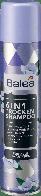 Сухой шампунь для волос Balea Trockenshampoo 6in1, 200 мл.