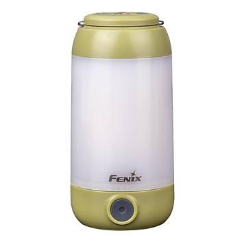 Кемпінговий Ліхтар Fenix CL26