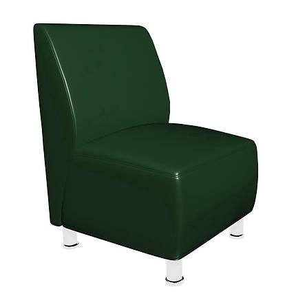 """Крісло """"АКТИВ"""" / зелений, фото 2"""