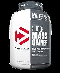 Гейнер Dymatize Super Mass Gainer, 2.7 кг Печенье с кремом