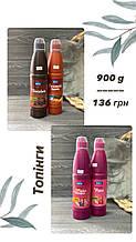 Топінги Diamir 900 м (карамельний/ шоколадний/полуничний/ ягідний)
