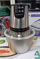 Электрический блендер-измельчитель Haeger HG-7009, фото 2