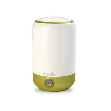Кемпінговий Ліхтар Fenix CL28R зелений